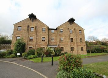 Thumbnail 2 bedroom flat for sale in Paperhouse Close, Norden, Rochdale