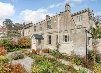 Thumbnail 3 bed semi-detached house for sale in Wine Street, Bradford-On-Avon, Wiltshire