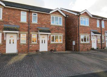 3 bed semi-detached house for sale in Wadborough Road, Littleworth, Worcester WR5