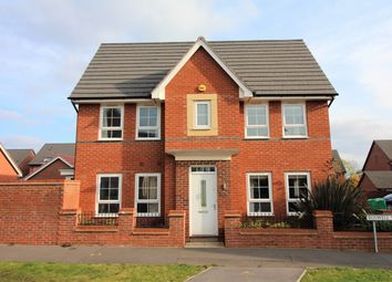 3 bed semi-detached house for sale in Boswell Street, Nottingham NG8