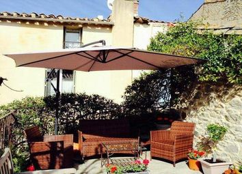 Thumbnail 4 bed town house for sale in 34210 Olonzac, France