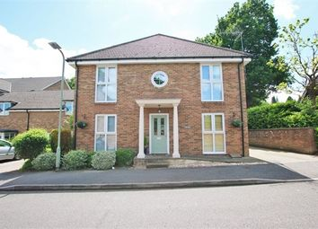 Thumbnail 5 bed detached house for sale in Acorn Lodge, Squirrel Walk, Wokingham, Berkshire