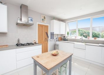 Thumbnail 3 bed semi-detached house for sale in Gladstone Park Gardens, Dollis Hill