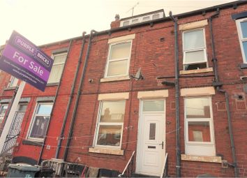 Thumbnail 2 bedroom terraced house for sale in Rydall Terrace, Leeds