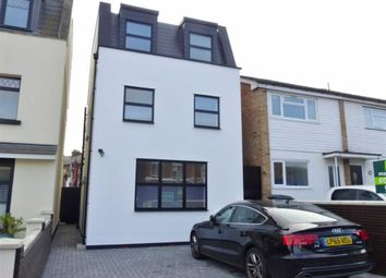 Thumbnail 3 bed property to rent in Victoria Road, New Barnet
