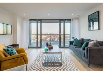 2 bed flat to rent in Heritage Tower, London E14