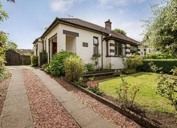 Thumbnail 3 bedroom semi-detached bungalow for sale in Riddrie Knowes, Riddrie, Glasgow G33 2Qh