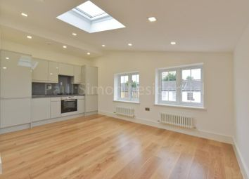 Thumbnail 2 bedroom flat for sale in Finsbury Road, London