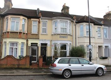 Thumbnail 4 bed terraced house for sale in Boundary Road, Walthamstow