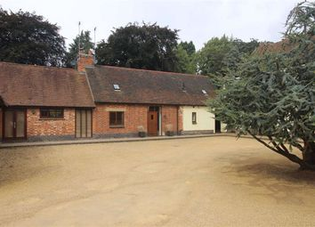 Thumbnail 3 bed property for sale in Glebe Farm Stables, Sargeants Lane, Northampton