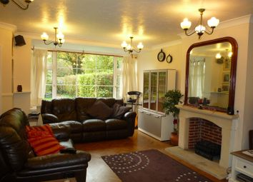 Thumbnail 3 bed detached house to rent in Portsmouth Road, Cosham, Portsmouth