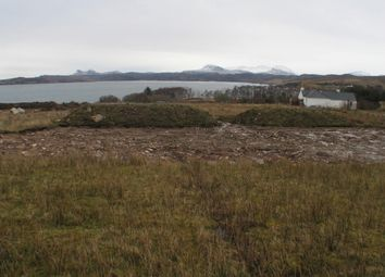 Thumbnail Land for sale in Laide, Opinan