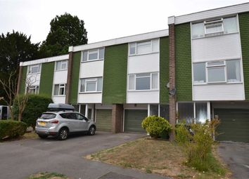 Thumbnail 3 bed town house for sale in Speen Hill Close, Newbury, Berkshire