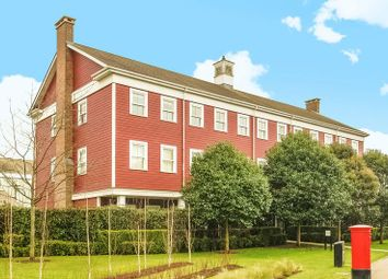 Thumbnail 2 bed flat for sale in Albany Hall, The Hamptons, Worcester Park