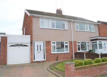 Thumbnail 3 bed property to rent in Chesterfield Road, Bromborough, Wirral