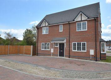 3 bed property for sale in Plot 6, Filburn, Littleover/Sunnyhill, Derby DE23