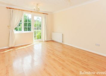 Thumbnail 2 bed property to rent in Firs Avenue, London