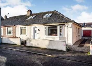 Thumbnail 4 bed bungalow for sale in Ross Avenue, Inverness, Highland