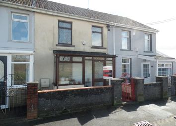 Thumbnail 2 bed terraced house for sale in Tai Yr Efail, Pant, Merthyr Tydfil