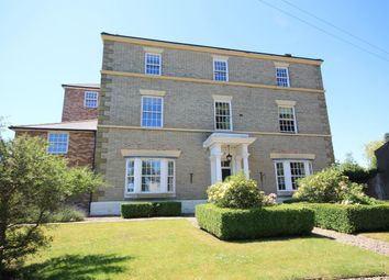 Thumbnail 1 bed flat to rent in Front Street, Sowerby, Thirsk