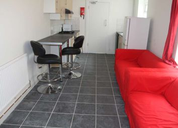 Thumbnail Room to rent in Thesiger Street, Cathays, Cardiff