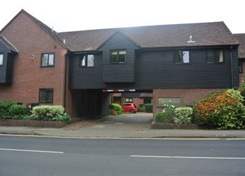 Thumbnail Studio to rent in West Mead, The Hart, Farnham