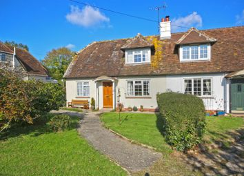 Thumbnail 3 bed cottage for sale in Meerhay Lane, Wootton Fitzpaine, Bridport