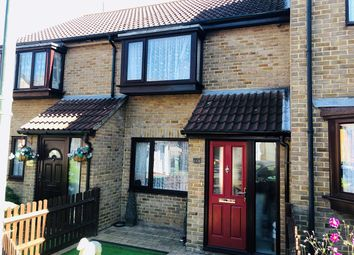 Thumbnail 2 bed terraced house to rent in Shearwood Crescent, Crayford, Dartford