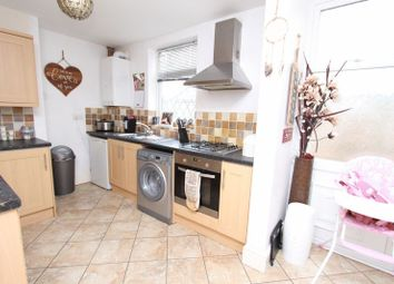 Thumbnail 3 bed terraced house to rent in Cemetery Road, Willenhall