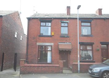 Thumbnail 4 bedroom terraced house for sale in Whalley Road, Passmonds, Rochdale