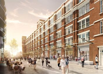 Thumbnail 1 bed property for sale in Islington Square, Islington Square