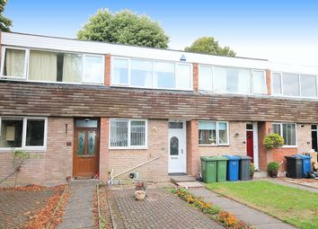 2 bed terraced house for sale in Hillcrest Close, Tamworth B79