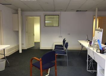 Thumbnail Office to let in Spring Bridge Mews, London