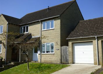 Thumbnail 2 bed semi-detached house for sale in Colliers Wood, Nailsworth, Stroud