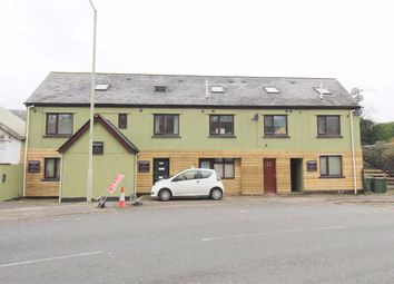 Thumbnail Flat to rent in Cardiff Road, Treforest, Pontypridd