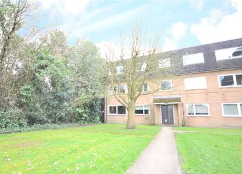 Thumbnail 2 bed flat for sale in Gothic Court, 83 Yorktown Road, Sandhurst