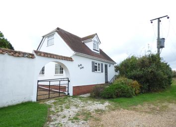 Thumbnail 3 bed cottage to rent in Coggeshall Road, Earls Colne, Colchester