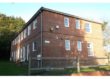 Thumbnail 2 bed flat to rent in Charlton, Andover