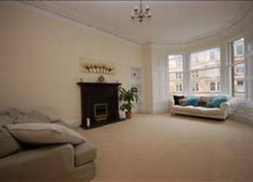 Thumbnail 3 bed flat to rent in Thirlestane Road, Edinburgh