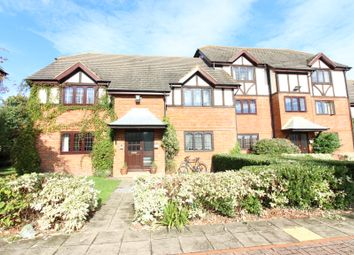 Thumbnail 1 bed flat to rent in St Peters Court, West Molesey