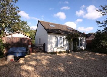 Thumbnail 5 bed detached house for sale in Mill Lane, Sway, Lymington, Hampshire