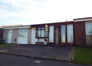 Thumbnail 1 bed bungalow for sale in The Croft, Fleetwood, Lancashire, United Kingdom