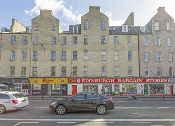 Thumbnail 1 bed flat for sale in 4/18 St Patrick Square, Newington, Edinburgh