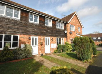 Thumbnail 3 bed property for sale in Manor Close, Stoke Hammond, Milton Keynes