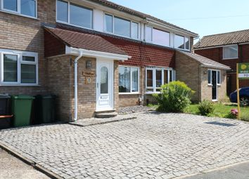 Thumbnail 4 bed semi-detached house to rent in Willesborough, Ashford