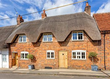 Thumbnail 3 bed cottage for sale in Oxford Street, Ramsbury, Marlborough, Wiltshire