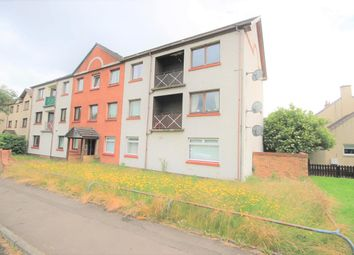 Thumbnail 3 bed flat for sale in Quarry Street, New Stevenston, Motherwell