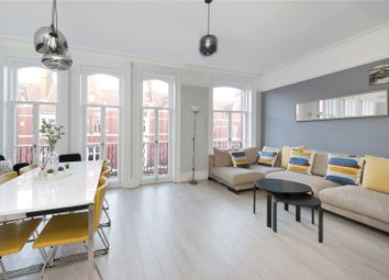 Thumbnail 5 bed flat to rent in Hyde Park Mansions, Cabbell Street, London