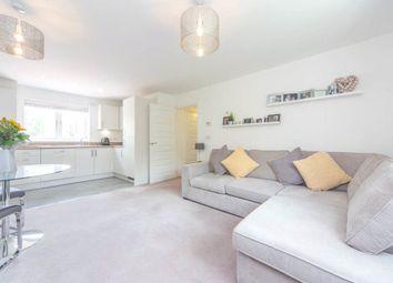 2 bed maisonette for sale in Fullbrook Avenue, Spencers Wood, Reading RG7