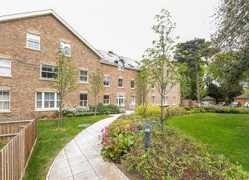 Thumbnail 2 bed flat for sale in Mary Crellin House, 20 Langdon Park, Teddington